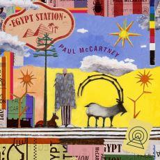 The Beatles Efsanesi Paul McCartney'nin Son Albümü Egypt Station'ın Detaylı İncelemesi