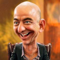 Jeff Bezos'un Google Hisselerine Kahvaltı Sırasında Aniden Ortak Oluşunun Hikayesi