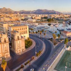 Sicilya'nın Güzide Şehri Palermo'ya Gitmeyi Düşünenler İçin Şık Bir Gezi Rehberi