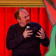 Louis CK'in, Esprilerinde İnsanların Hayata Bakışlarını Ortaya Çıkarma Becerisi