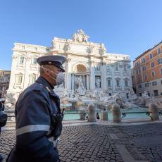 İtalya'daki Birinden, Abartılı Koronavirüs Haberlerine Cevap Niteliğinde Bir Yazı