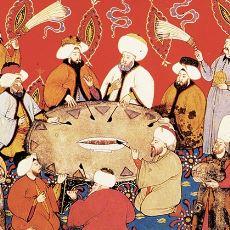 Türklerin Yemekte Çatal Bıçak Kullanması Tam Olarak Ne Zaman Başladı?
