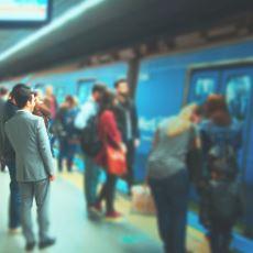 Metroda İnenlerin Beklenmesini Sağlayacak Formül