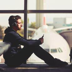 Dünya Üzerindeki Birçok Havaalanının Wi-Fi Şifrelerinin Tek Bir Harita Üzerinde Gösterimi