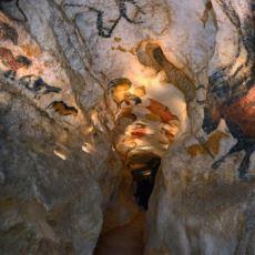 1940'ta Fransa'da Çocukların Tesadüfen Keşfettiği Mağara: Lascaux