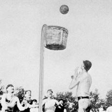 Osmanlı İmparatorluğu'nun Basketbolla Tanışma Hikayesi