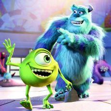 Harikulade Animasyon Film Monsters Inc'in Vermek İstediği, Gözden Kaçan Yan Mesaj