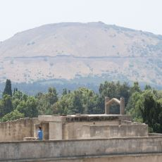 Golan Tepeleri Nerededir? Golan Tepeleri Sorunu Nedir?