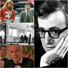 Nevrotikliğin Yıkılmayan Kalesi Woody Allen'ın En İyi Filmleri