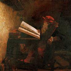 Goethe'nin Hayatının 60 Yılını Harcadığı Gerçek Bir Karakter: Dr. Faust