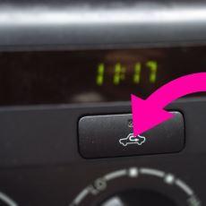 Araçlardaki İç Hava Sirkülasyon Düğmesi Hakkında Bilinmesi Gerekenler