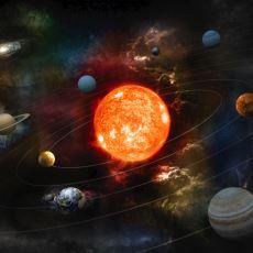 Diğer Gezegenlerde Neden Yaşayamayacağımızın Özeti