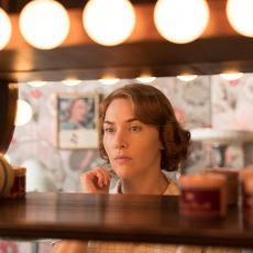 Woody Allen'ın, Son Filmi Wonder Wheel'da Kate Winslet Üzerinden Anlattığı Piromani Metaforu