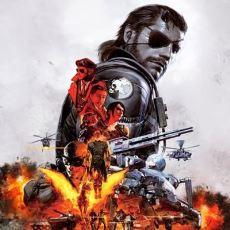 Oyun Dünyasının En Komplike Senaryosuna Sahip Oyunu Metal Gear Solid'in Dev Hikayesi