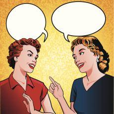 İnsanın Kendisinden Üçüncü Bir Şahıs Gibi Bahsetmesinin Stres Azaltıcı Etkisi