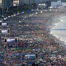 3 Milyon Dinleyicisi İle Tüm Zamanların En Kalabalık Konseri