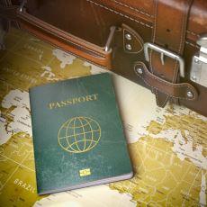 Uçakta veya Gemide Doğan Çocuklar Dünya Vatandaşı mı Olur?