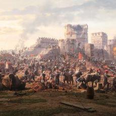 1453'te İstanbul'u 600 Türkle Birlikte Osmanlı'ya Karşı Savunan Şehzade: Orhan Çelebi