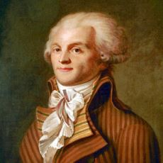 Fransız Devrimi Döneminde Kral Louis'nin Ölmesini İsteyen Devlet Adamı: Maximilien Robespierre