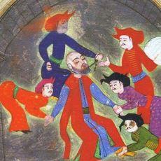 Osmanlı İmparatorluğu'nda Katledilen Kardeş ve Akrabalar