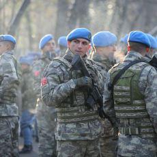 Tecrübeli Komutanlarda Görülen İsabet Oranı Yüksek Asker Sarraflığı