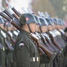 Askeri Terimler ve Türk Silahlı Kuvvetleri'nin Personel Sayıları Hakkında Bazı İstatistikler