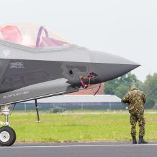 Türkiye'nin, F-35 Alımında Düşünmesi Gereken Mevzulardan Biri: Silah Kapasitesi