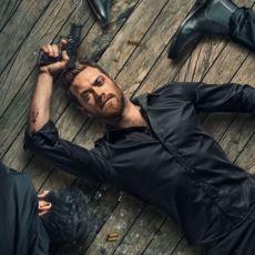 Burak Aksak'ın Büyük Umutlarla Beklenen Netflix Dizisi 50M2'nin İncelemesi