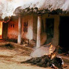 ABD Askerlerinin 500'den Fazla Sivil Vietnamlıyı Katlettiği Olay: My Lai Katliamı