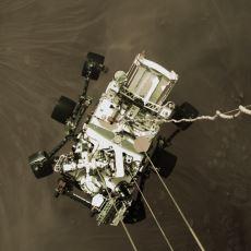 Mars'a İnen Uzay Aracı Perseverance'nin İşlemcisi Neden 1998'den Kalma?