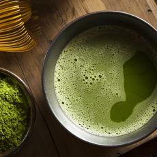 Sosyete Çılgınlığı Haline Gelen Japon Menşeli İçecek: Matcha Çayı