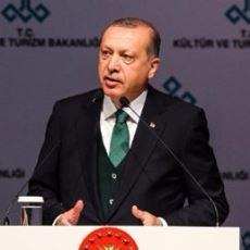 """Erdoğan'ın """"Dünya Çapında Aktör Yetiştirebilmişler mi"""" Çıkışına Gelen Haklı Bir Sanat Serzenişi"""