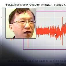 Deprem Tahminleri Yaptığını İddia Eden Dyson Lin'e Dair Bilinmesi Gerekenler