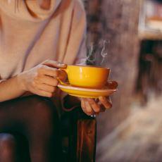 Kahvenin Kokusu Neden Tadından Daha Çok Zevk Verir?