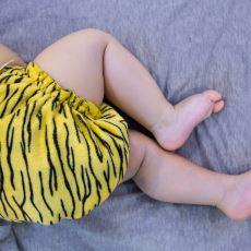 Kullanan Bir Annenin Gözünden: Yıkanabilir Bebek Bezi Nasıl Kullanılır?