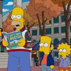 40 Saniyelik Skeçlerden Devrim Yaratan Bir Diziye Dönüşen The Simpsons'ın Hikayesi