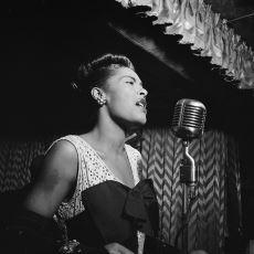 Trajedileri ve İnsanın İçini Titreten Şarkılarıyla Billie Holiday'in Hüzünlü Yaşam Öyküsü