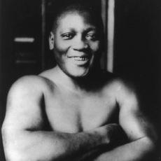Ağır Sıklette Dünya Şampiyonu Olan İlk Siyahi Boksör: Jack Johnson