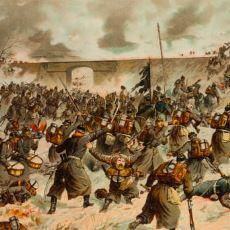 Savaşın Adabını Açıklayan Adil Savaş Teorisi