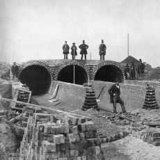 Londralılara Uzun Yıllar Boyunca Türlü Rezillik Yaşatan Bozuk Kanalizasyon Sistemi