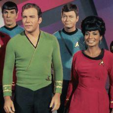 Tam 50 Sene Önce Hayatımıza Giren Efsane Bilim Kurgu Serisi Star Trek Hakkında Bilinmeyenler