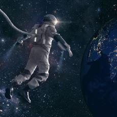 Uzay Fiziğine Yabancı Olanlar İçin Giriş Tadında, Merak Uyandırıcı Bilgiler