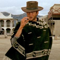 Clint Eastwood ve Serigo Leone Efsanesini Başlatan Film: A Fistful of Dollars
