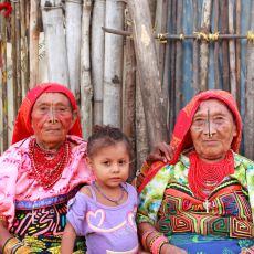 Kuna Kabilesinin Yüksek Tansiyondan Muzdarip Olmama Sebebi: Kakao
