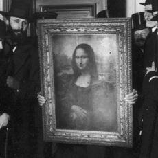 Mona Lisa'yı Dünyanın En Ünlü Sanat Eseri Yapan Şey Nedir?