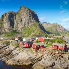 Norveç'in Issız Bir Köyünde Yaşama Hayali Kuran Hayalperestler İçin İşin İçyüzü