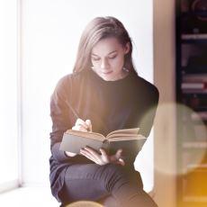 Bir Okumadan Maksimum Verim Almak İçin Yapılması Gereken Şey: Kitap Okurken Not Almak