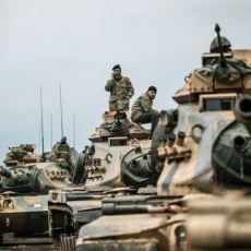 Afrin'de Devam Eden Zeytin Dalı Harekatı'nın Stratejik Önemine Dair Aydınlatıcı Bir Analiz
