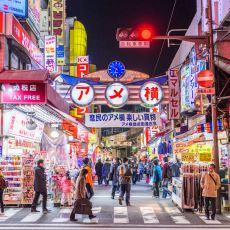 Birinci Dünya Şehirlerinden Belki de En Gizemli Olanı Tokyo'ya Gideceklere Tavsiyeler