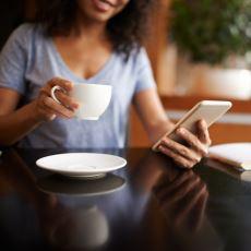 Akıllı Telefon Bağımlılığının Cafe ve Restoran Çalışanlarına Yansıyan Olumsuz Etkisi